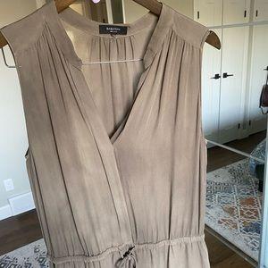 Babaton Silk Dress, M